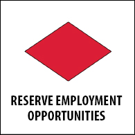Reserve Employment Opportunities